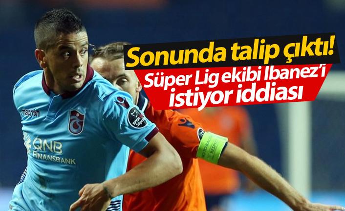 Süper Lig ekibi Ibanez'i istiyor iddiası