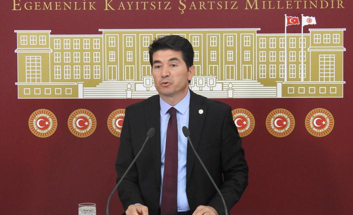 Ahmet Kaya TFF ve PFDK'yı istifaya davet etti