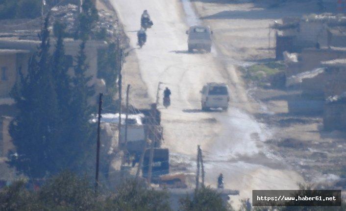 Terör örgütü göçmenleri haraca bağladı