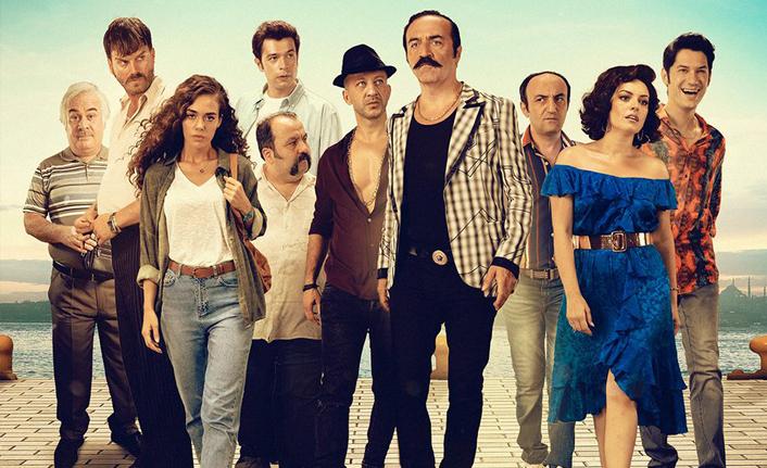 Yılmaz Erdoğan'ın yeni filmi 1 Şubat'ta vizyonda! İşte fragman
