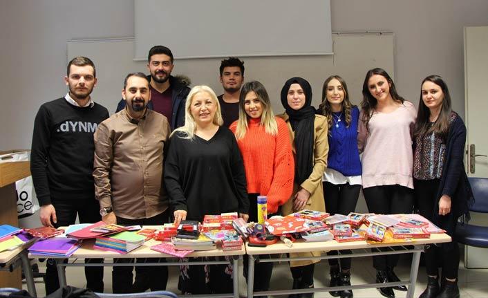 Avrasya'dan Diyarbakır'a dostluk köprüsü
