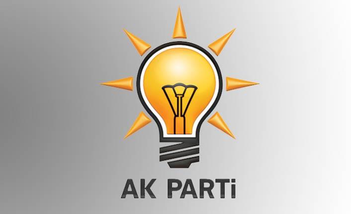 AK Parti Vakfıkebir'de yeni yönetim belli oldu