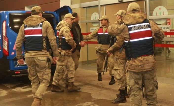 Hava Kuvvetlerine FETÖ operasyonu! 14 gözaltı kararı