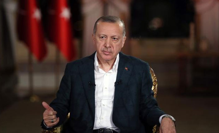 Erdoğan'dan flaş açıklamalar! Yeni askerlik sistemi...