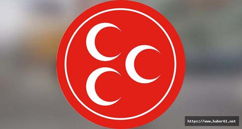 MHP'de 32 belediye başkanı adayı daha belli oldu