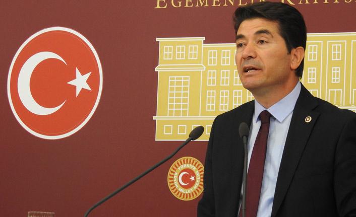 Trabzonlu vekil Erdoğan'a yüklendi: Başakşehir sözleri proje takımı itirafı!