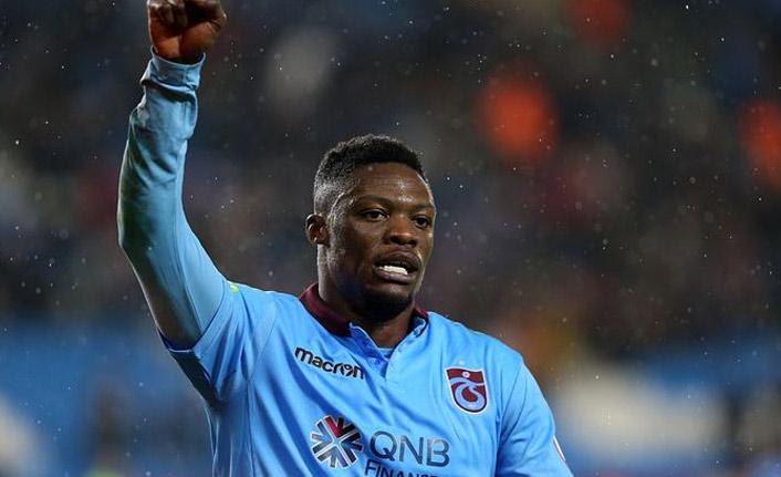 Trabzonspor Ekuban'ı alacak mı?