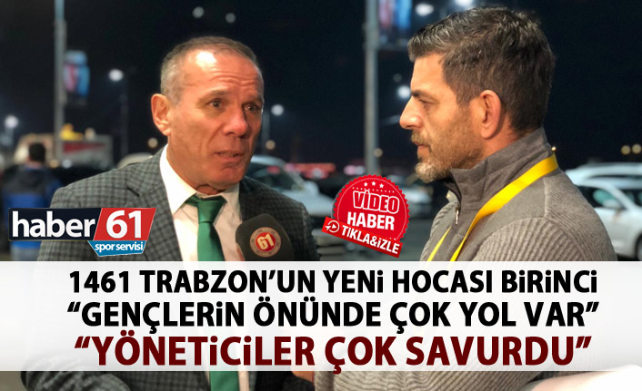 """Mehmet Birinci """"Gençlerin önünde çok yol var!"""""""