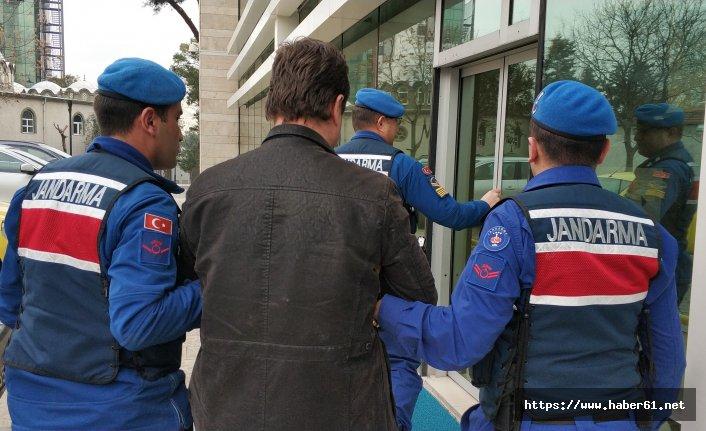 FETÖ'den aranan polis tutuklandı