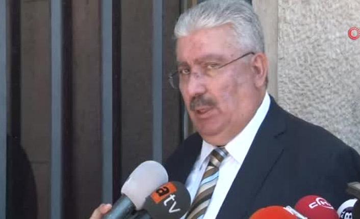 MHP'li Yalçın'dan CHP'ye sert sözler