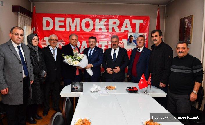 Ahmet Metin Genç: Katılımcı Demokrasiyi önemsiyorum