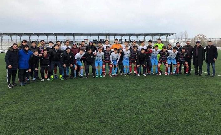 Trabzon-Siirt kardeşliği pekişiyor