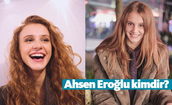 Kuzgun dizisinin 'Kumru'su Ahsen Eroğlu kimdir, nerelidir, kaç yaşındadır?