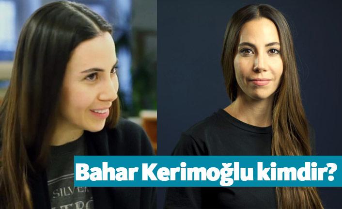 Kuzgun dizisinin 'Sultan'ı Bahar Kerimoğlu kimdir, nerelidir, kaç yaşındadır?