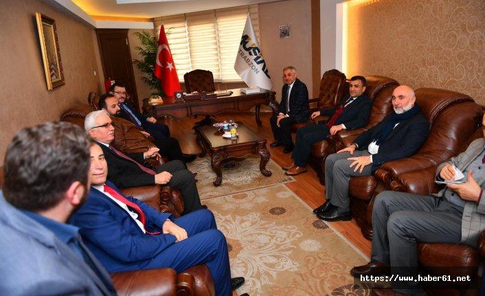Ahmet Metin Genç: Ciddi bir yatırım potansiyeli var