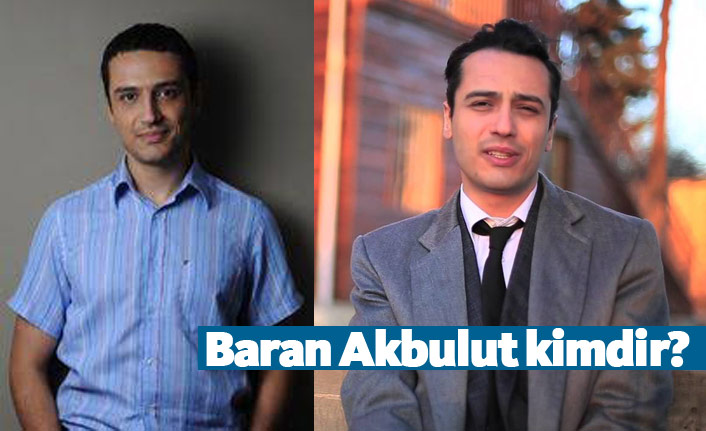 Kuzgun dizisi oyuncusu Baran Akbulut kimdir, nerelidir, kaç yaşındadır?