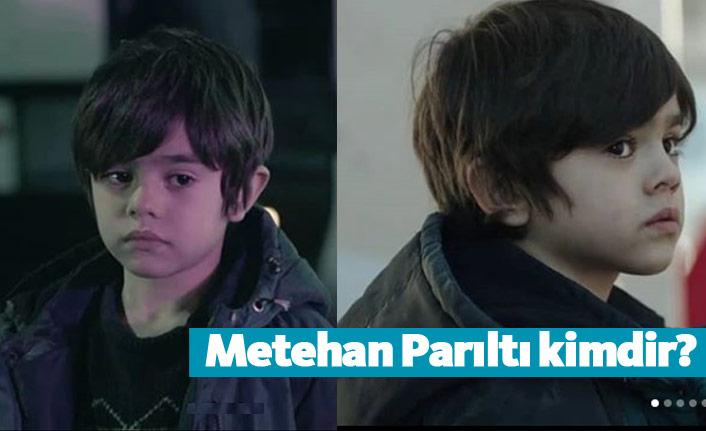 Kuzgun dizisi oyuncusu Metehan Parıltı kimdir?