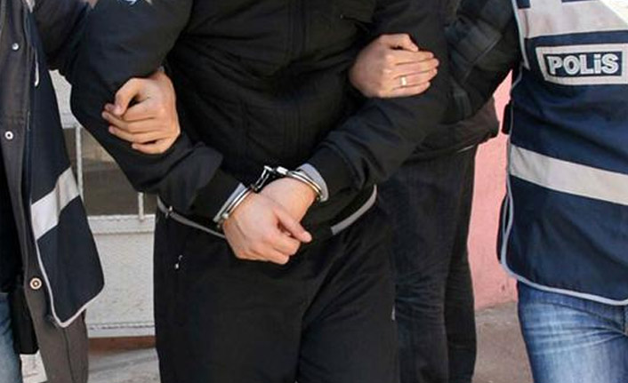Rize'de esrar ticareti yapanlara tutuklama