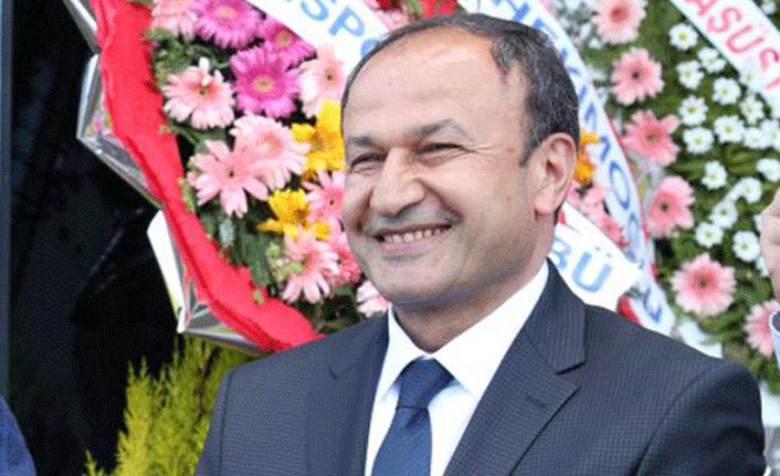 """Adnan Yıldız: """"Trabzonspor İyi yolda"""""""