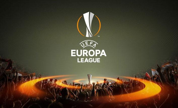 UEFA Avrupa Ligi'nde Son 32 Turu ilk maçları tamamlandı
