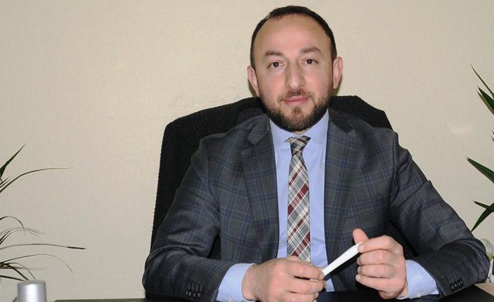 Cumhur İttifakı Vakfıkebir'de meclis üyeliği adaylarını açıkladı