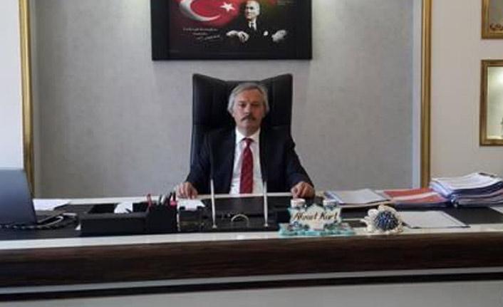 İl Başkanı Kurt'tan önemli açıklamalar - Trabzon'da iki proje