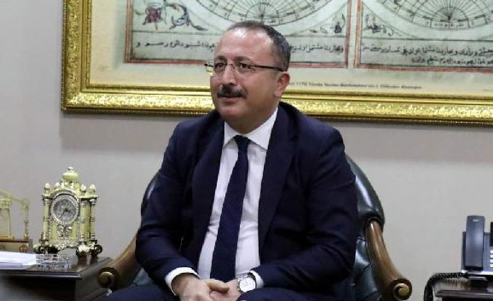 Siirt Valisi'nden Trabzon'a teşekkür
