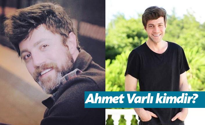 Kuzgun dizisinin oyuncu kadrosuna katılan Ahmet Varlı kimdir?