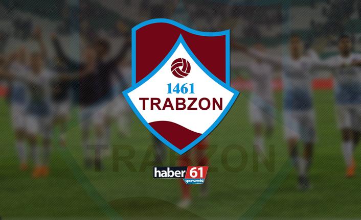 1461 Trabzon'u Trabzonlu yıktı!