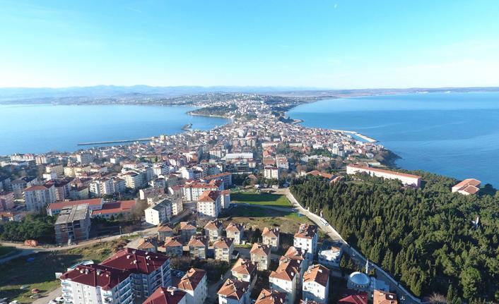 Sinop 1 miyon turist ağırladı