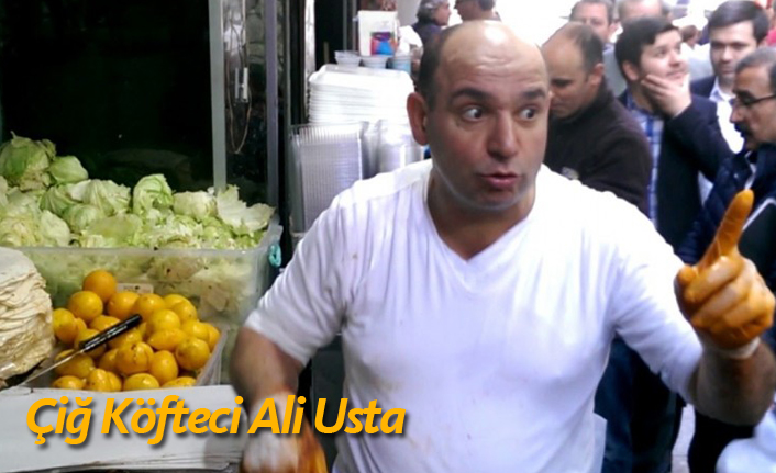 Çiğ Köfteci Ali Usta mesleği bıraktı mı?
