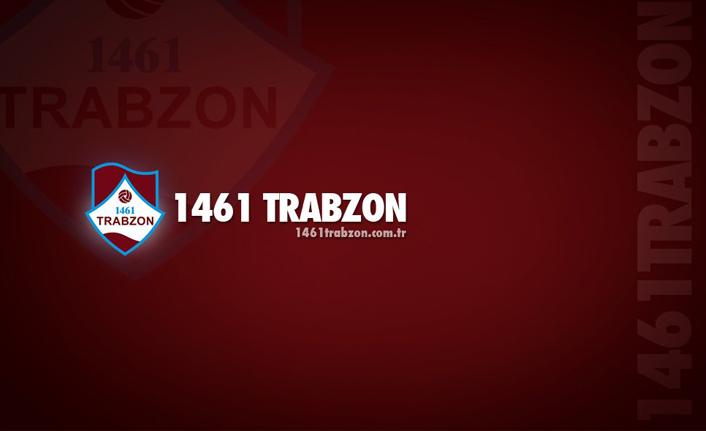 1461 Trabzon Kulübü'nden kınama