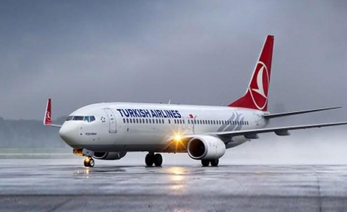 Almanya'dan Trabzon'a direkt uçuş