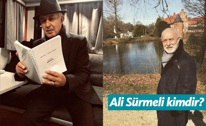 Çarpışma dizisi oyuncusu Ali Sürmeli kimdir?