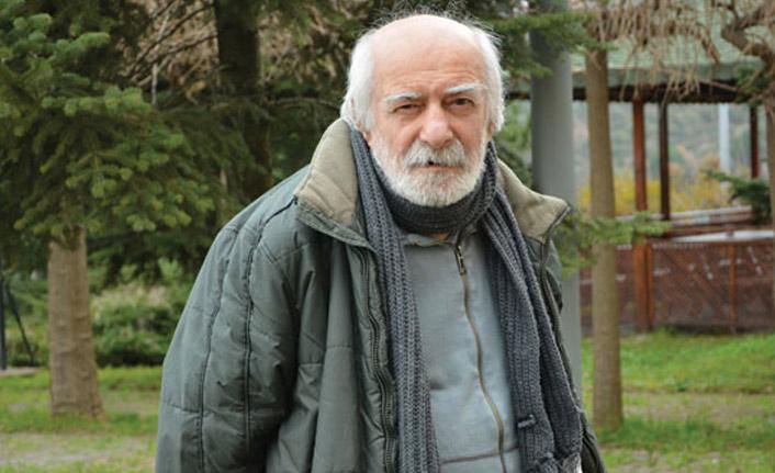 Ünlü oyuncu Hikmet Karagöz hastaneye kaldırıldı