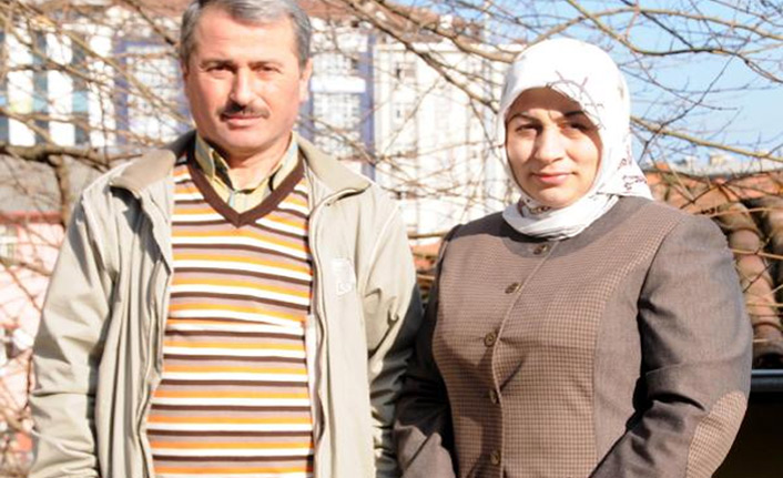 Eşi için harekete geçti, Türkleri kurtardı