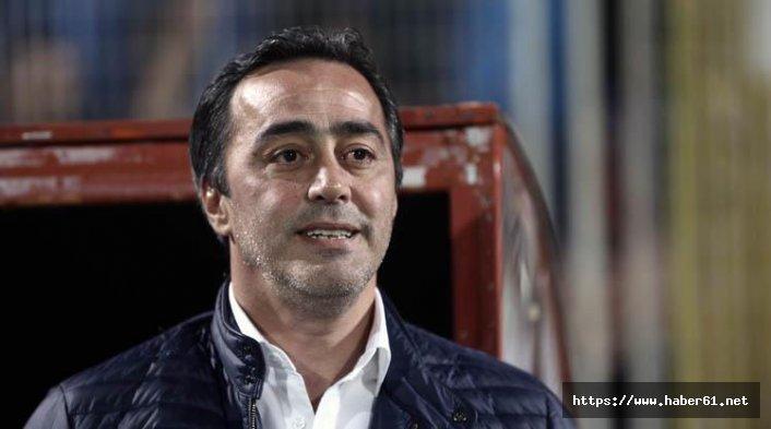 Eski Trabzonsporlu Şenol Güneş'in yardımcısı mı olacak?