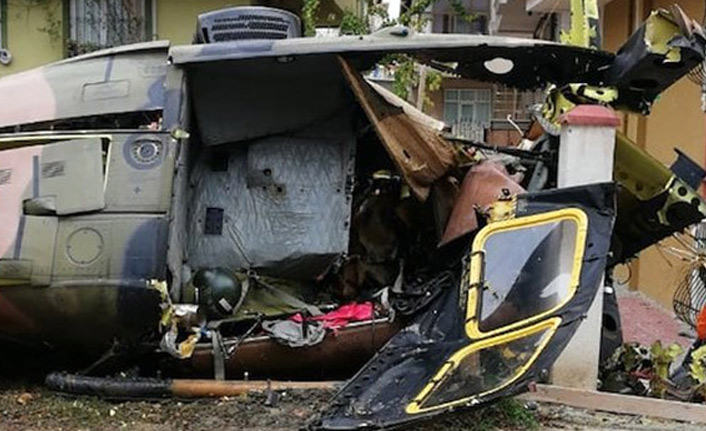 4 askerin şehit olduğu kazayla ilgili yeni gelişme