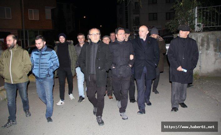 Mehmet Salih Akyüz'den tanzim satış açıklaması