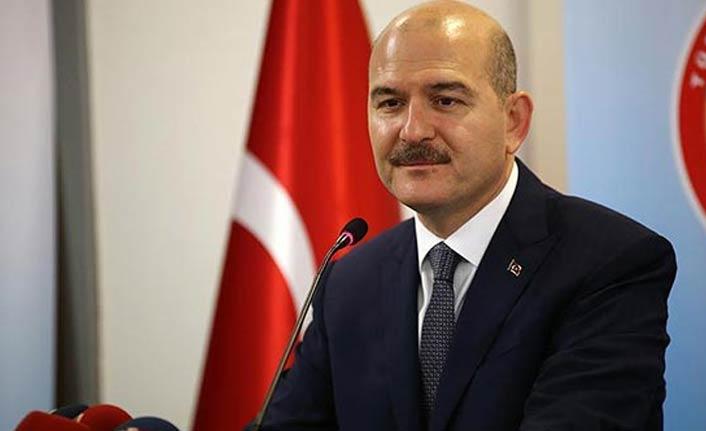 Bakan Soylu açıkladı: 'FETÖ'den 511 bin kişi gözaltına alındı'