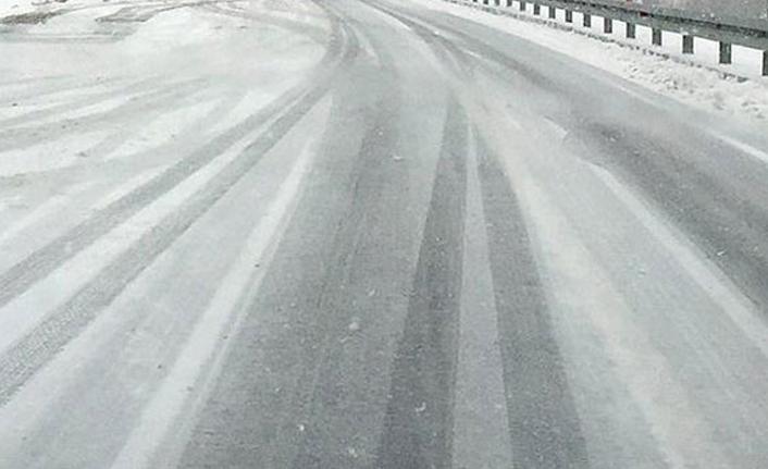 Doğu Anadolu'da soğuk hava! Buzlanma ve don bekleniyor
