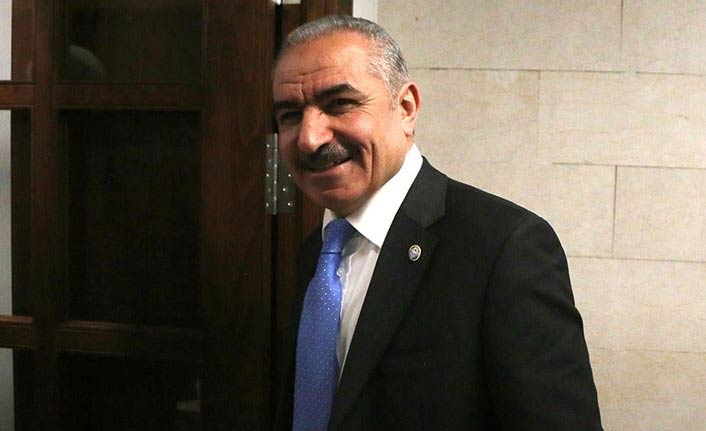 Filistin'in yeni başbakanı Muhammed Iştiyye oldu