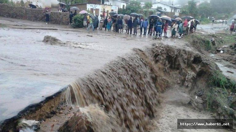 Fırtınada 28 kişi öldü