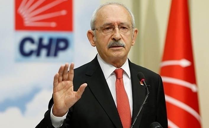 Kılıçdaroğlu: Tek tek hepimizin sorumluluğu var