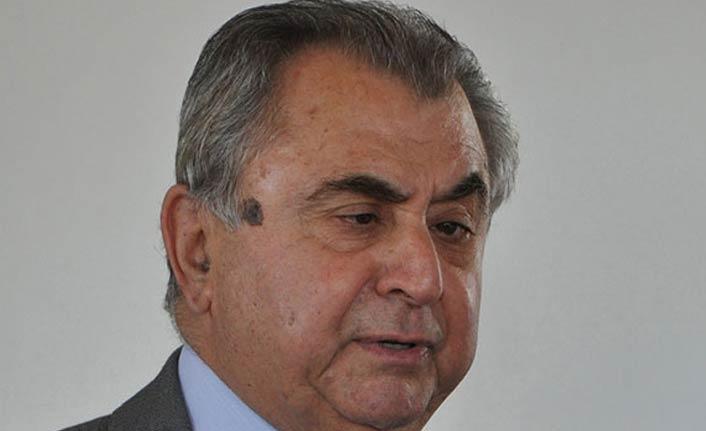 KKTC eski Başbakanı İrsen Küçük hayatını kaybetti