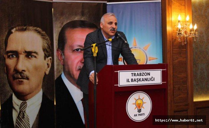 Murat Zorluoğlu'nun turizm projelerine bakanlık desteği