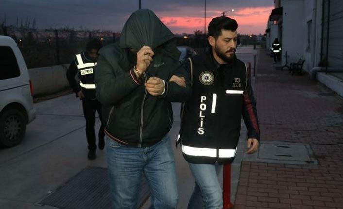 8 ilde FETÖ operasyonu: 58 polis hakkında gözaltı kararı