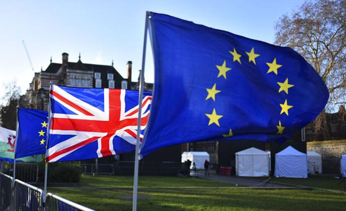 Son Dakika! İngiliz parlamentosundan Brexit kararı