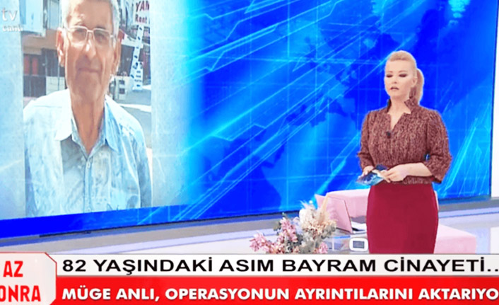 Asım Bayram'ı kim öldürdü? Müge Anlı'daki Asım Bayram cinayetinde yeni gelişme