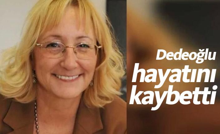 Prof. Dr. Beril Dedeoğlu hayatını kaybetti! Beril Dedeoğlu kimdir, neden öldü?